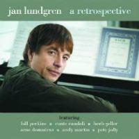 Guest Review.  Jan Lundgren: A Retrospective