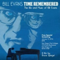 Time Remembered: A Bill Evans Film