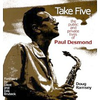 Take Five cover