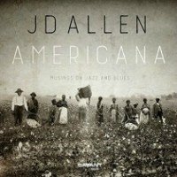 Monday Recommendation: JD Allen