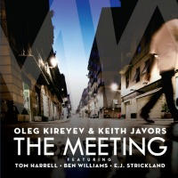 The Meeting cover