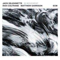 Monday Recommendation: DeJohnette, Coltrane, Garrison