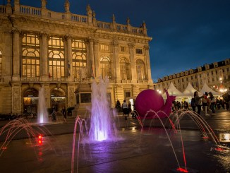 Terra Madre Festival by Slow Food and The City of Turin, Italy (Photo courtesy of Getty Images)