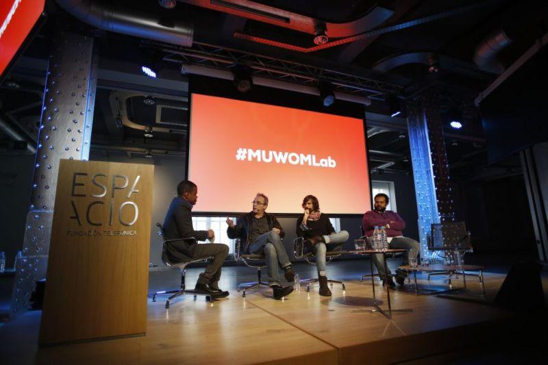 Muwom Lab, en El País