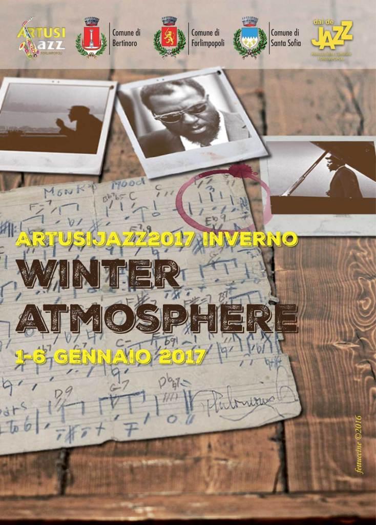 Artusi Jazz Festival 2017 inverno