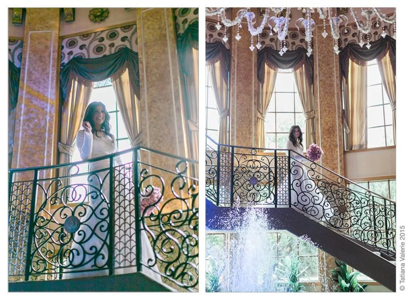 Wedding at The Venetian NJ