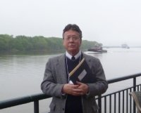 On the Savannah River 2013