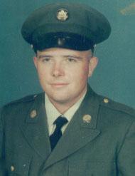 Paul in Army Dress-1