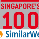 singapore top 100 similarweb 2015