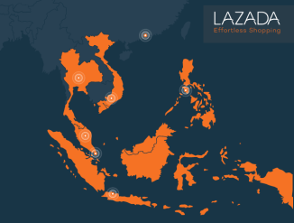 Lazada branches