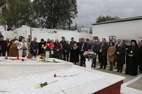 534 εκτελεσθέντες στην Καλαμάτα  ΑΠΟ ΤΟΥΣ ΓΕΡΜΑΝΟΥΣ