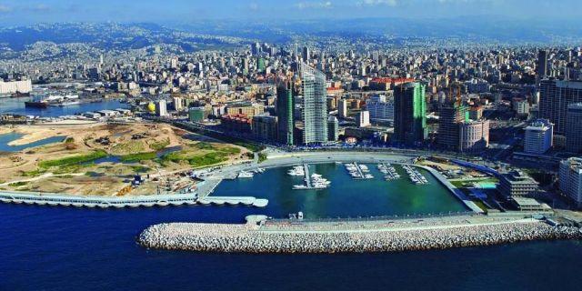 Λίβανο