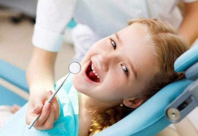 How do we defeat dental fear in children?