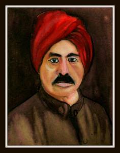 Pandit Rajaram Shastri