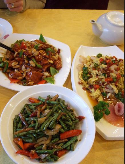 Best Chinese Food In Huntsville Alabama