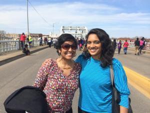 AAPIs4Selma & Suman Raghunathan & Lakshmi Sridaran