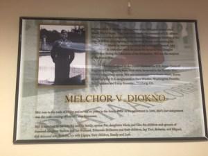 Melchor Diokno