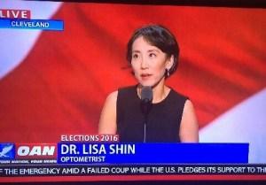 Lisa Shin