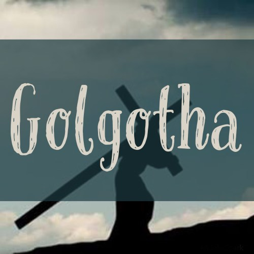 Golgotha - Asaph Tune Christian Orthodox Music