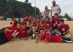 Torneo Nike – articolo AlgheroEco