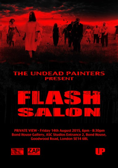 Undead Flash Salon