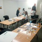 ASC Project Space / Caroline Jane Harris Workshop