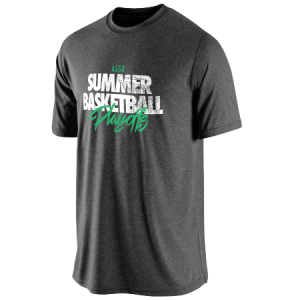 ASGR Summer Playoff Featured Shirt