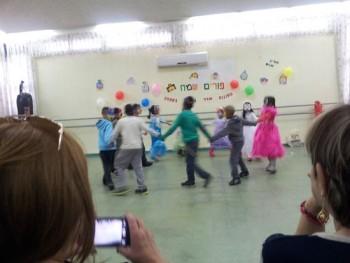 Rencontre Lev Tov-Imave : que du bonheur pour les enfants !