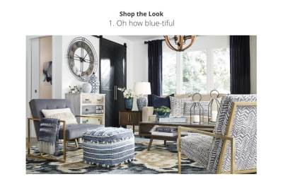 Home Decor | Bring Your Home to Life | Ashley Furniture ...