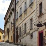 Wandering around Bratislava