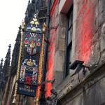 Finally made it to The Witchery for dinner last nighthellip