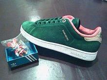 亜洲'Sのブログ-adidas091012