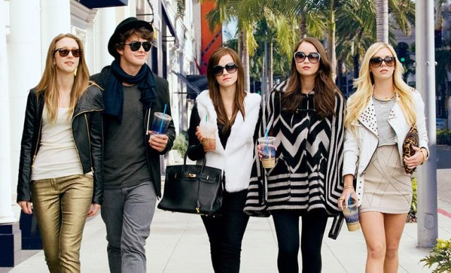 bling ring The Bling Ring Official Trailer 2013 Emma Watson Movie [HD]