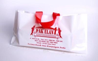 Kantong Plastik HDPE