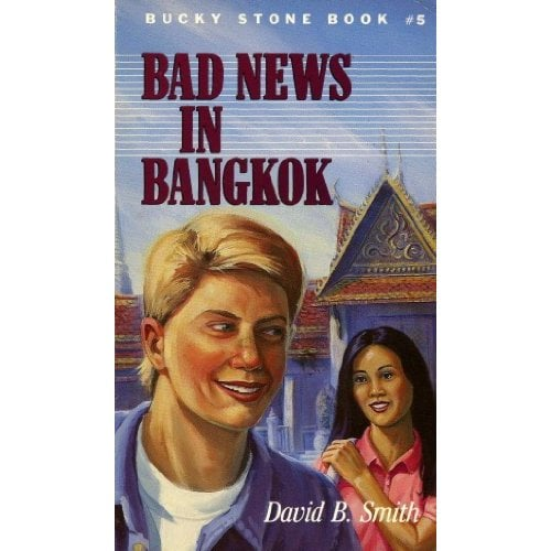 Bucky Stone Bad News in Bangkok