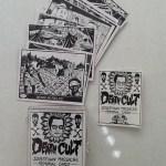 Jonestown Deathcult Massacre cards