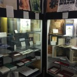 Artist's books and Fine Press