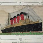 Ocean Liner cruise ship Archive