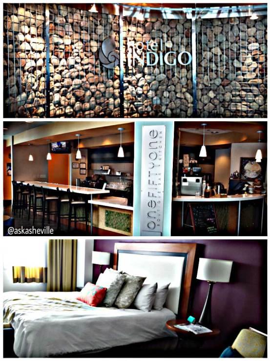 hotel indigo asheville