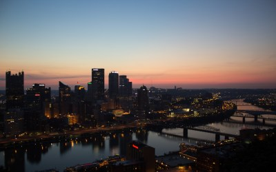 Sing a Song About Pittsburgh