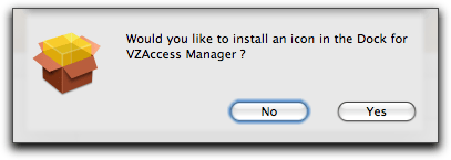 vzaccess manager mac install 7