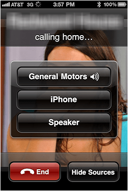 chevy iphone bluetooth pairing 12