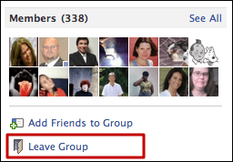 facebook quit group 5