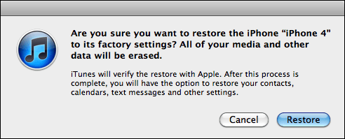 iphone restore fail too old 10