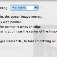 Astuce mac : zoomer sur votre écran