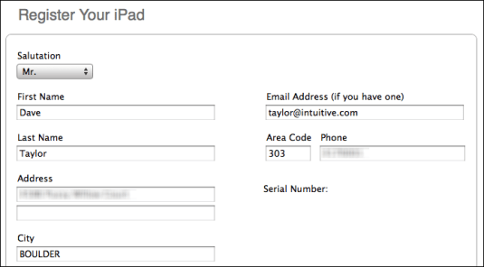 ipad2 register setup new ipad 2 4