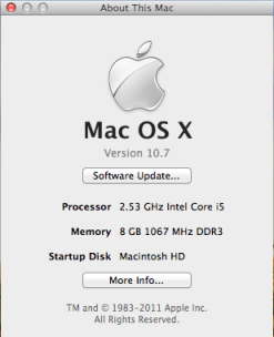 mac memory upgrade after