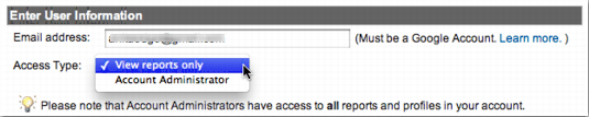 add google analytics access 4