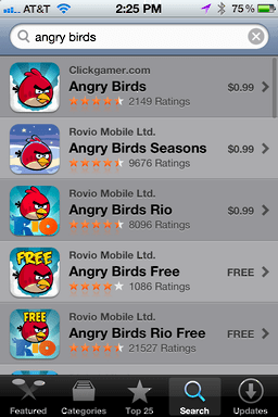 buy iphone app game 5