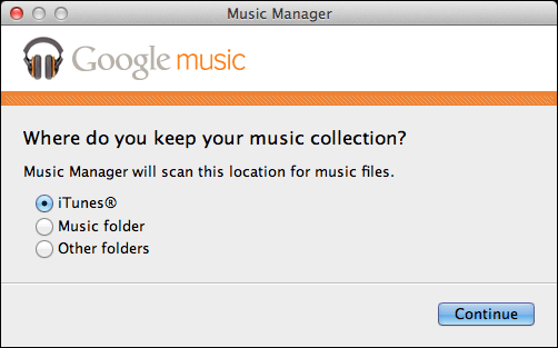 google music getting started 6